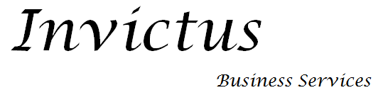 Invictus Business Services Logo